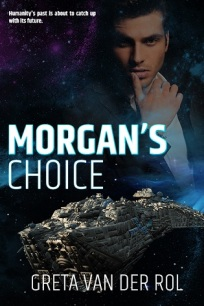 Morgan's Choice sml